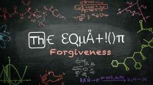Forgiveness equation
