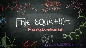 Forgiveness equation